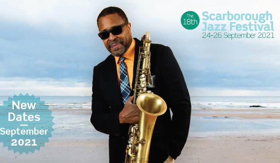 Scarborough Jazz Festival