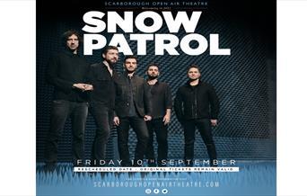 Snow Patrol