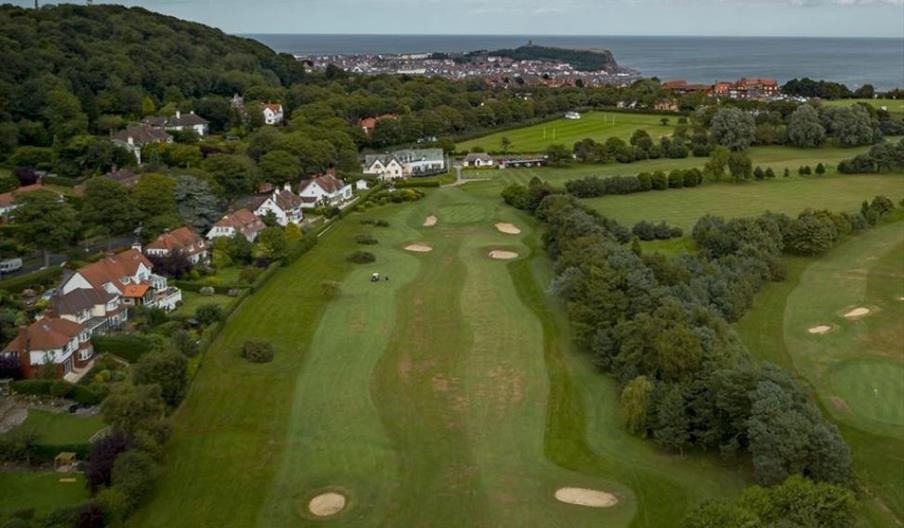 South Cliff Golf Club