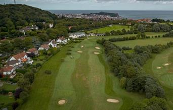 South Cliff Golf Club