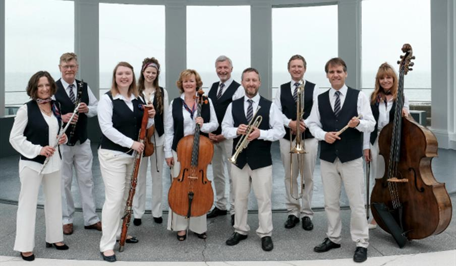 Spa Orchestra Email Image