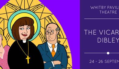 The Vicar of Dibley *New Date*