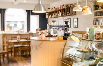 An image of Malton The Patisserie