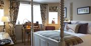 An image of The Plough Scalby bedroom
