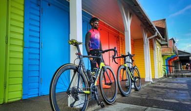 Velo2Velo Scarborough Bike and Boot Sportive