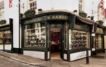 Hamond Tea Rooms