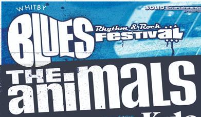 Whitby Blues, Rhythm & Rock Festival *New Date*