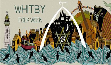 Whitby Folk Week 2022