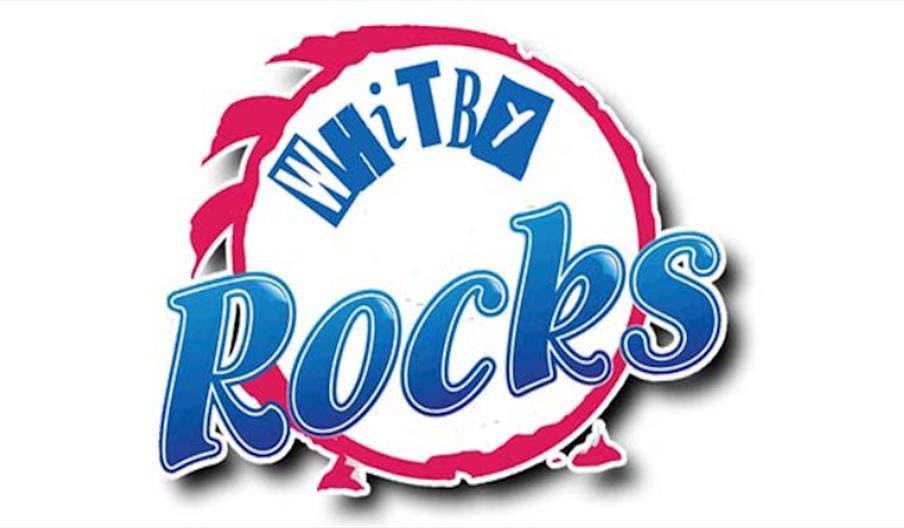 Whitby Rocks Festival 2021