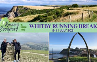 Running Escapes UK guided running weekends