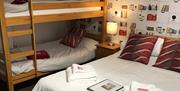 Willow Dene Guest House - Family room