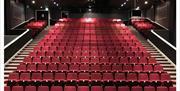 image of ymca theatre auditorium