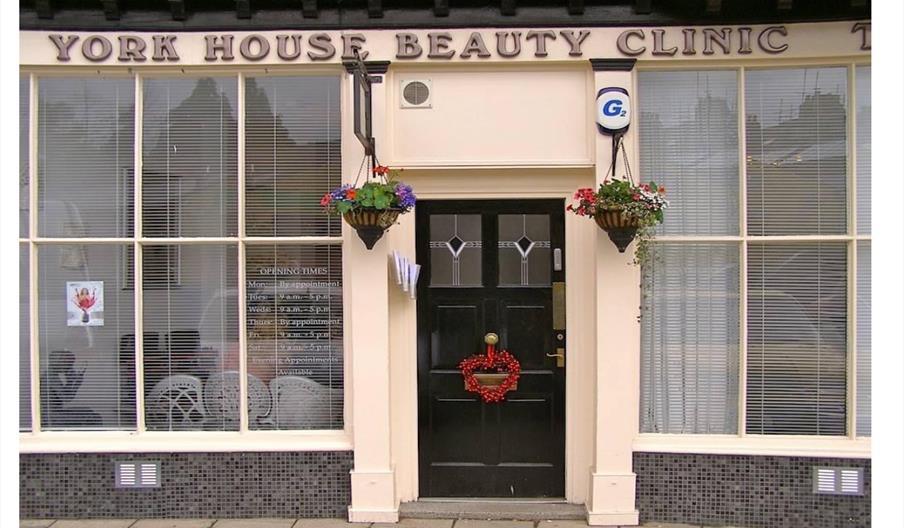 York House Beauty Clinic