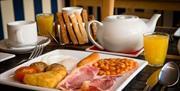 Image of Northcote Breakfast