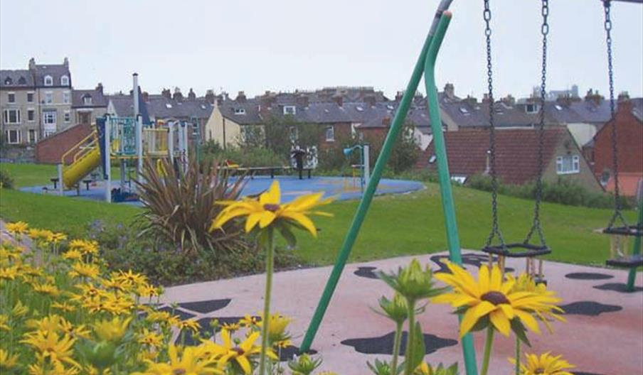 An image of Airy Hill Play Park