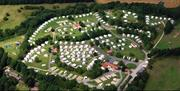 An image of St Helens Touring Caravan and Camping