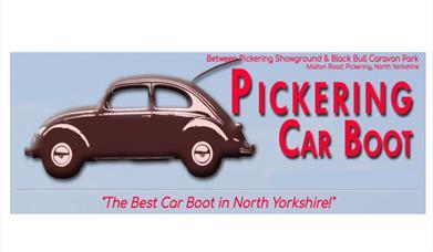 Pickering Car Boot Sale