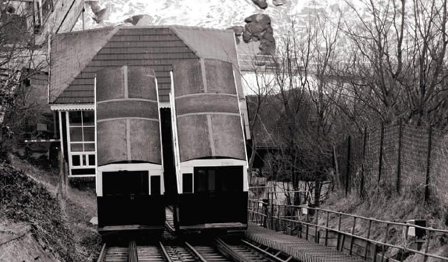 Cliff Lift - Scarborough Spa
