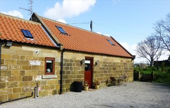 An image of Stable Cottage