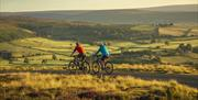 Langdale End to Whitby Cycle Route
