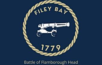 Filey Bay 1779 Festival