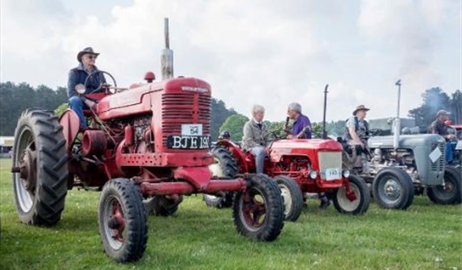Yorkshire Game & Country Fair