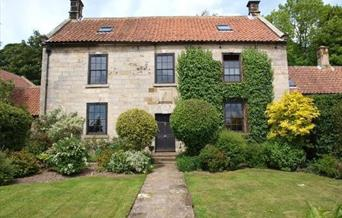 An image of Red House Farm Self Catering