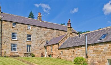 Forest Lodge Cottages