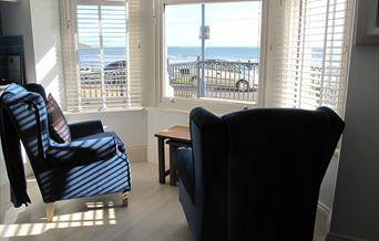 An Image of 5 Leys - Apartment 12