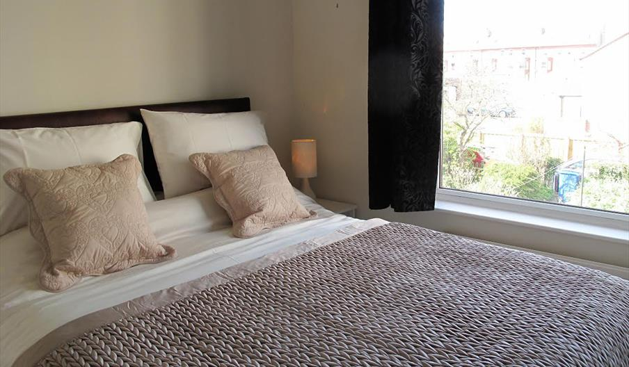 Image of Bedroom at Sea Breeze House