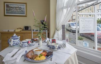 image of Full English Guest House Breakfast