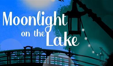 Moonlight on the Lake - Peasholm Park