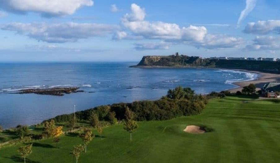 North Cliff Golf Club Scarborough