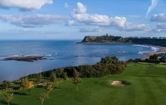 North Cliff Golf Club Scarborough