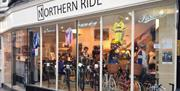 An image of Northern Ride