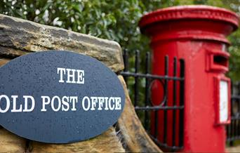Five Star Stays - The Old Post Office