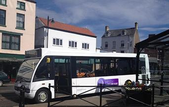 Whitby Park & Ride