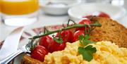 Image of Riviera Town House Breakfast