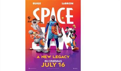 Space Jam 2 (U)