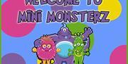 Mini Monsterz - Scarborough