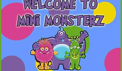 Mini Monsterz - Whitby