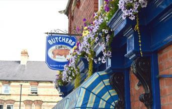 An image of Fletcher's Butchers