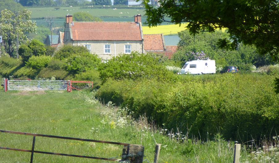 Keld Knowle Farm Holiday Homes