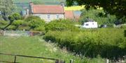 Keld Knowle Farm Touring Caravans