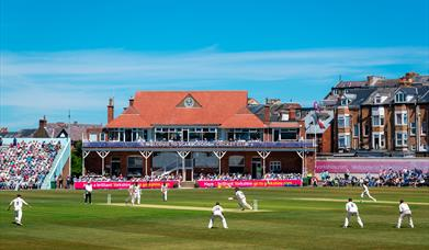 Scarborough Cricket Club