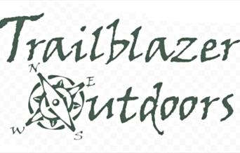 An image of Trailblazer Outdoors logo