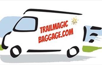 Trailmagic baggage