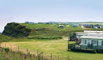 Whitby Holiday Park - Holiday Homes